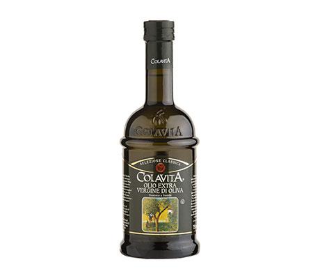 Azeite Extra Virgem de Oliva