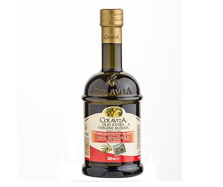 Azeite Extra Virgem de Oliva Colavita – Espanha