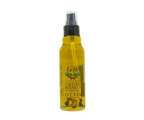 Azeite Extra Virgem com Tartufo Branco Spray