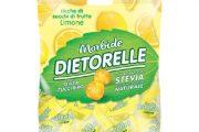 Bala de Goma de Limão – Pacote