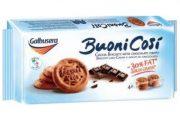 Buoni Cosi – Biscoito de Cacau com Gotas de Chocolate
