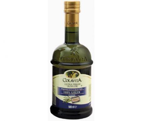 Azeite Extra Virgem de Oliva  Colavita – Grecia