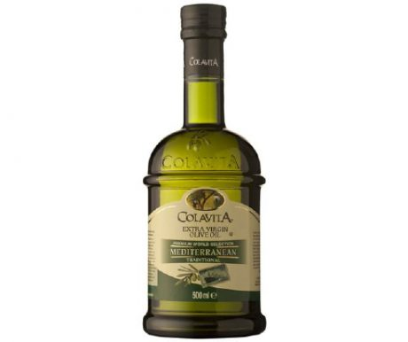 Azeite Extra Virgem de Oliva – Mediterraneo