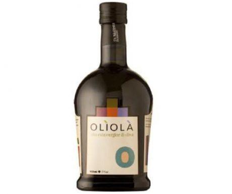 Azeite Extra Virgem de Oliva Oliola – Puglia