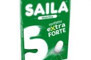 Bala de Menta Extra-Forte