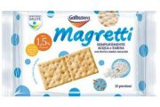 Magretti – Biscoito Cracker