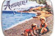Beach – Alcacuz Aromatizado com Hortelã.